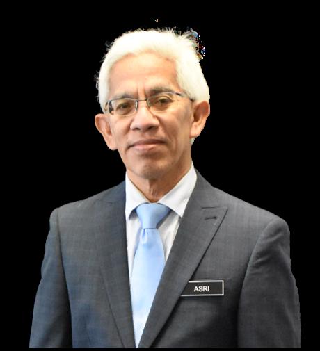Chief Information Officer - Portal Rasmi Institut